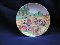 Click here to see our entire range of Poole Pottery transfer plates